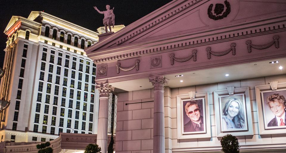 What happens in Vegas stays in Vegas, del 2