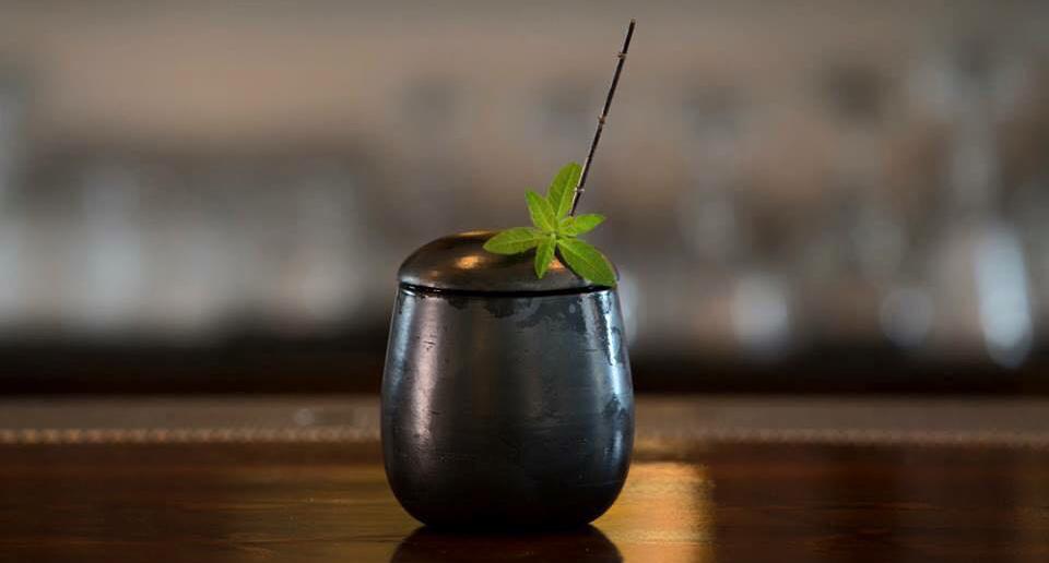 """Cocktails """"de luxe"""" i Köpenhamn"""